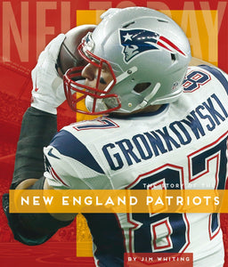 NFL Today: New England Patriots
