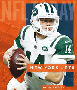NFL Today: New York Jets