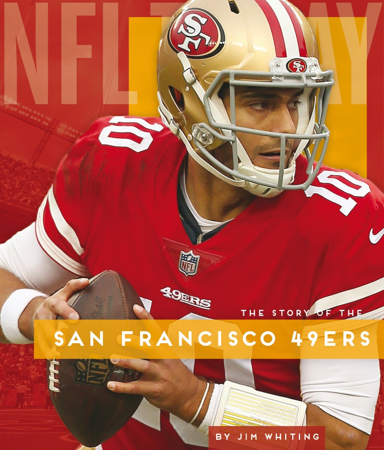 NFL Today: San Francisco 49ers