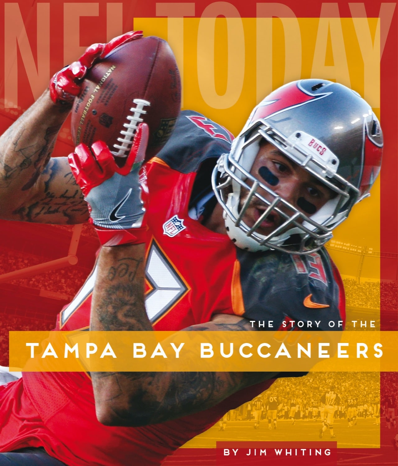 NFL Today: Tampa Bay Buccaneers