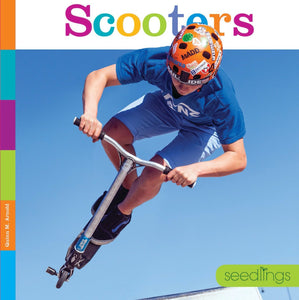 Seedlings: Scooters