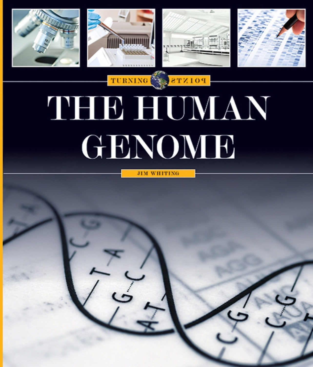 Turning Points: Human Genome, The