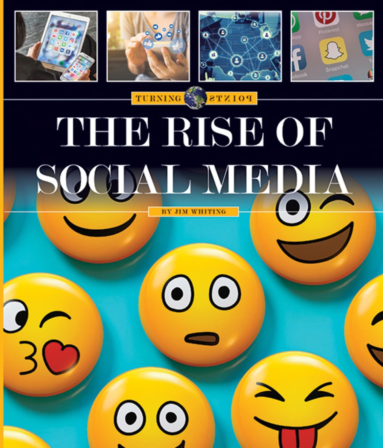 Turning Points: Rise of Social Media, The