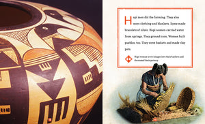 First Peoples: Hopi