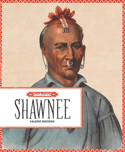 First Peoples: Shawnee