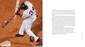 Creative Sports: Veterans: Boston Red Sox