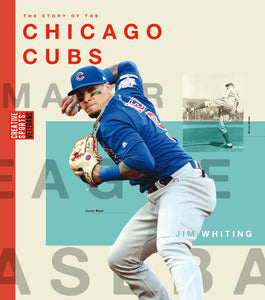 Creative Sports: Veterans: Chicago Cubs