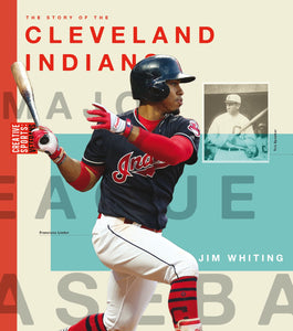Creative Sports: Veterans: Cleveland Indians