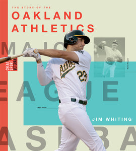 Creative Sports: Veterans: Oakland Athletics