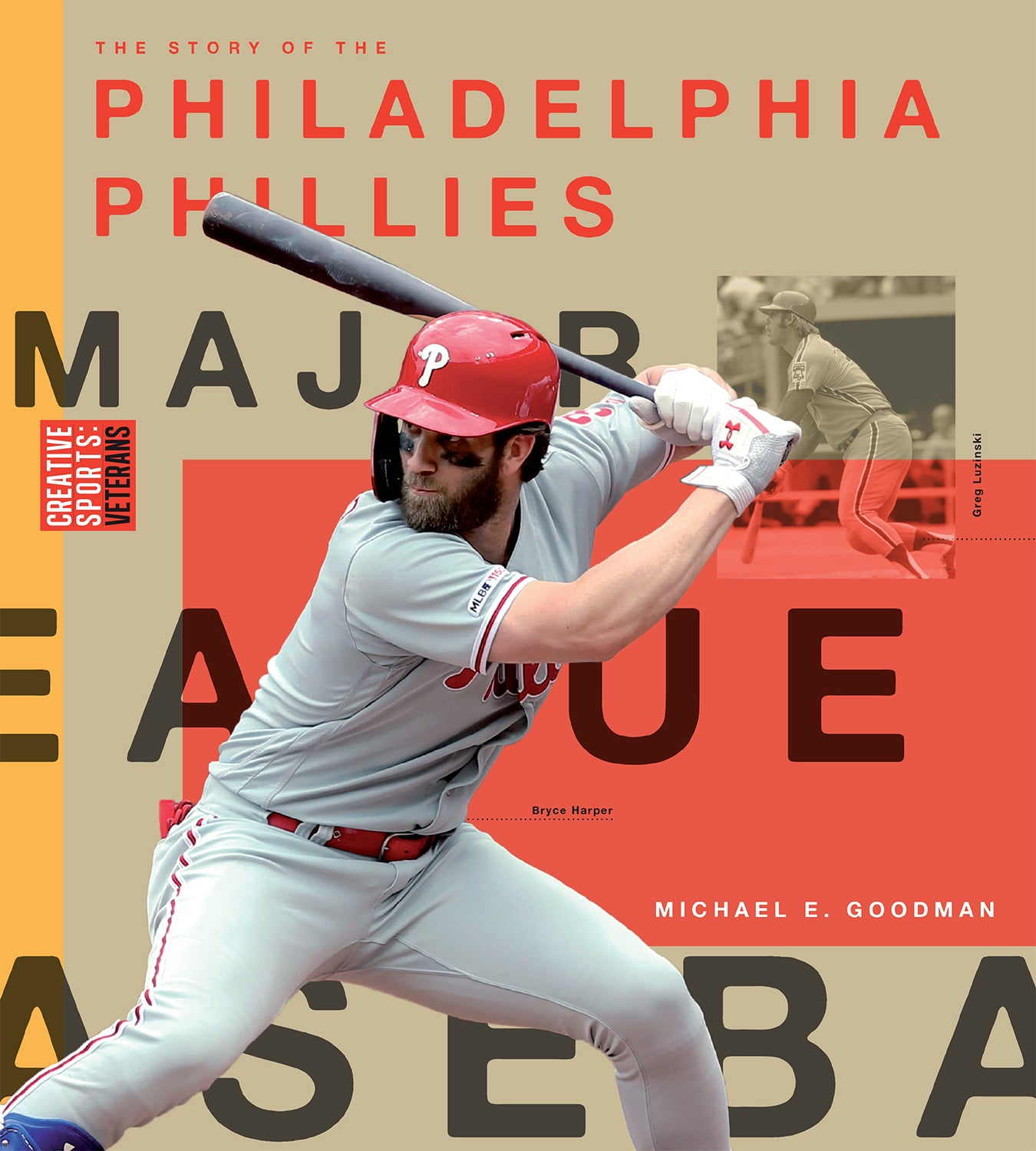 Creative Sports: Veterans: Philadelphia Phillies