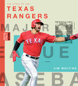 Creative Sports: Veterans: Texas Rangers
