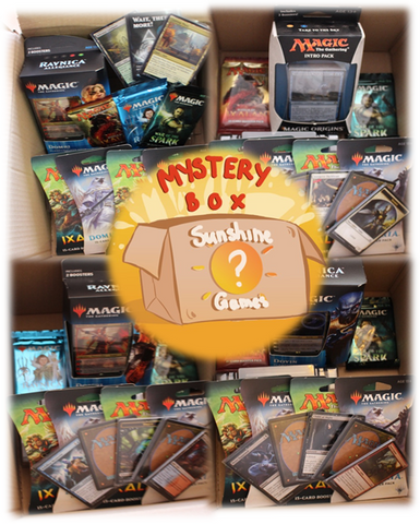 Magic: The Gathering Card Mystery Box (Medium)