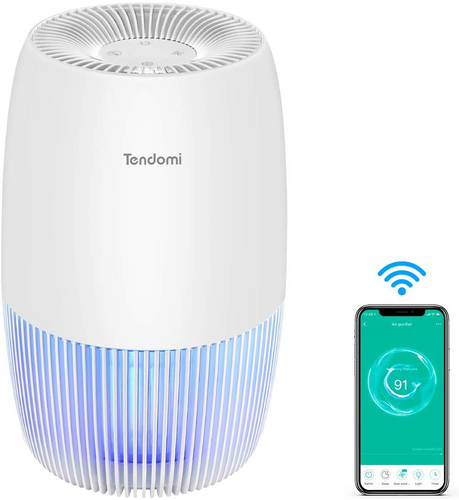 Tendomi Smart Air Purifier TP12S