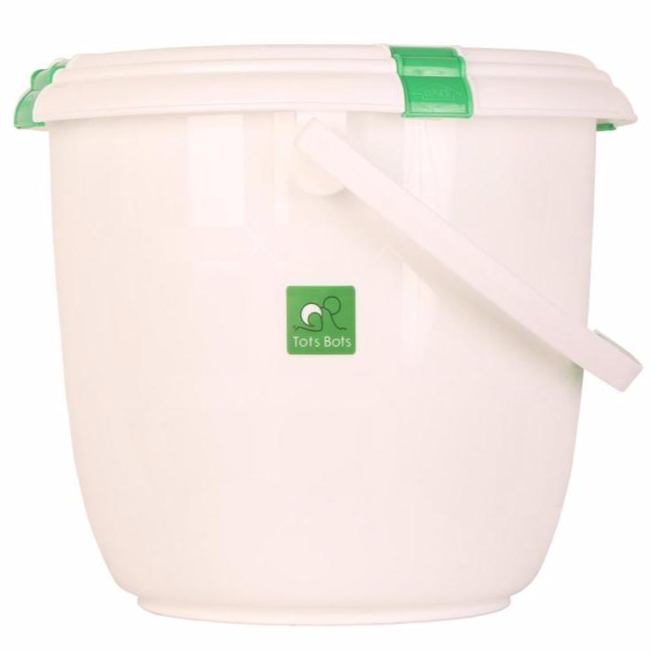 TotsBots Nappy Bucket - 16L