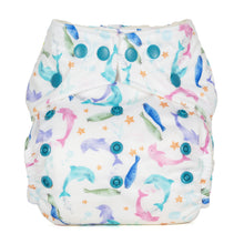 Load image into Gallery viewer, Baba + Boo Reusable Nappies (One Size)