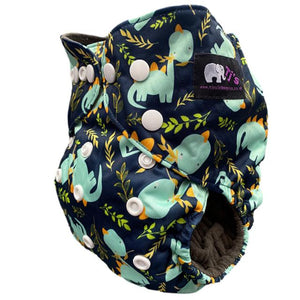 TJs  Reusable Pocket Nappy (One Size)