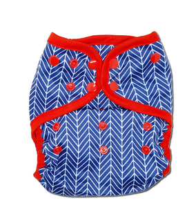 Little LoveBum Everyday Reusable Nappy (One Size)