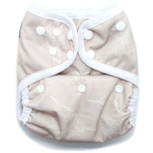 Load image into Gallery viewer, Little LoveBum Everyday Reusable Nappy (One Size)