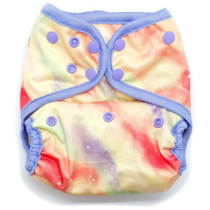 Little LoveBum Quickdry Nappy (One Size)