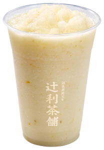 Yuzu Ice Blended