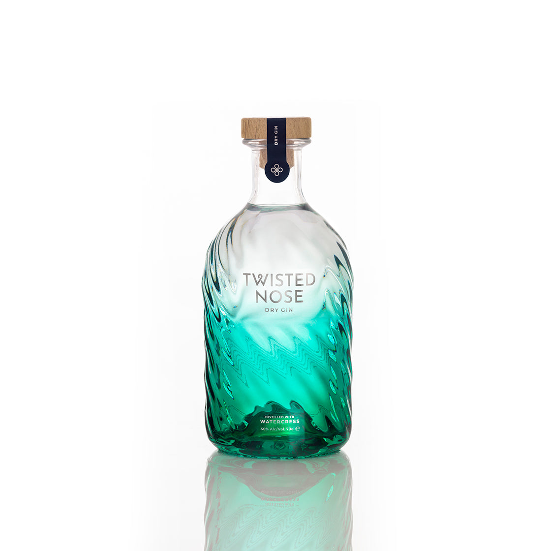Winchester Twisted Nose, 700ml