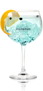40° 48'N HARBOUR GIN 40 % 70 CL