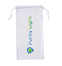 Load image into Gallery viewer, Purity Light UVC Sanitation Light protective glasses case