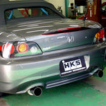 HKS HI-POWER 409 EXHAUST HONDA S2000 2.0/2.2 AP1/AP2