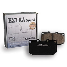 DIXCEL FRONT BRAKE PAD PASSO/DEMIO /JUSTY/SWIFT/THOR
