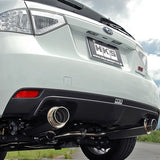 HKS HI-POWER EXHAUST