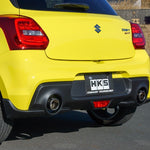 HKS HI-POWER SPEC L EXHAUST SUZUKI SWIFT SPORT ZC33S