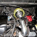 HKS RACING SUCTION RELOADED INTAKE TOYOTA VITZ/dB/ISTO NCP13/NCP31/NCP61