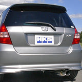 HKS SILENT HI-POWER EXHAUST HONDA FIT 1.3/1.5 GD1/GD3