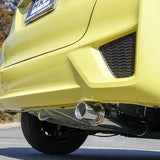 HKS SILENT HI-POWER EXHAUST HONDA FIT 1.3/1.5 GK3/GK5