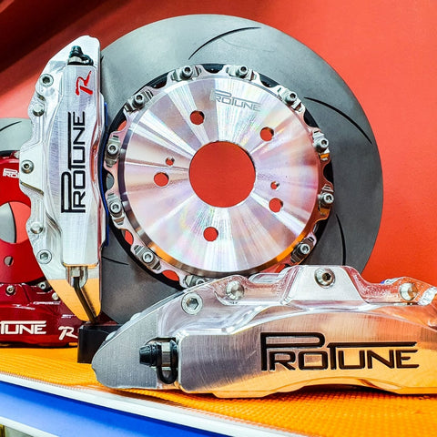 Protune R Series BBK Front 4 Piston