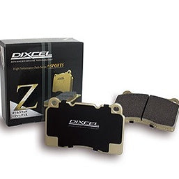 DIXCEL FRONT BRAKE PAD ACCORD/TORNEO