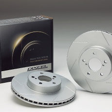 DIXCEL SD DISC ROTOR (REAR) MITSUBISHI LANCER EVOLUTION CP9A/CT9A