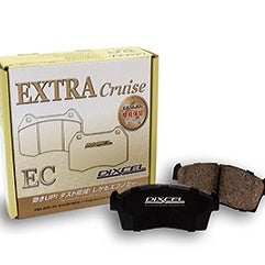 DIXCEL REAR BRAKE PAD CROSSROAD/ODYSSEY /STREAM