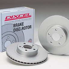 DIXCEL PD DISC ROTOR (REAR) BMW F20 (116i 11/10~12/03)