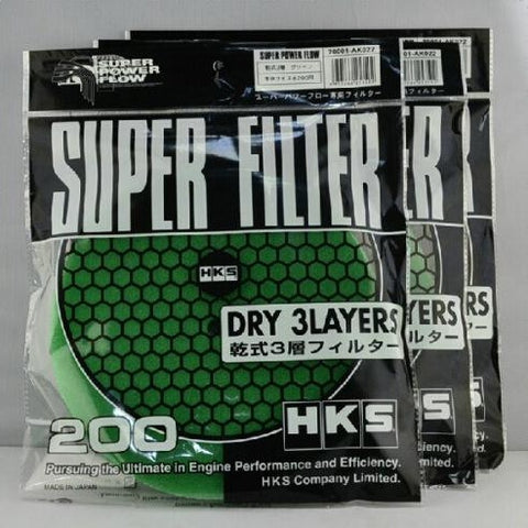 HKS SUPER POWER FLOW REPLACEMENT FILTER
