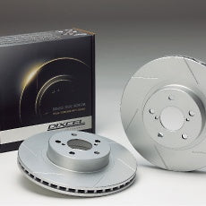 DIXCEL SD DISC ROTOR (FRONT) HONDA CRV RE3/RE4