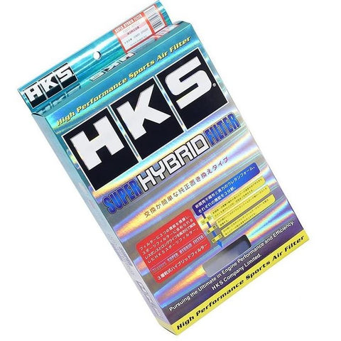 HKS SUPER HYBRID AIR FILTER SUZUKI WAGON R/CERVO/LAPIN /AZ WAGON