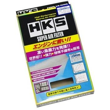HKS SUPER AIR FILTER TOYOTA 86/VOLTS/ AVENSIS/WISH/ CORROLA/NOAH/VOXY