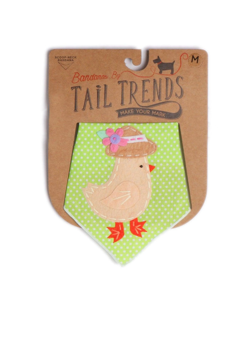 Easter Chick Bandana