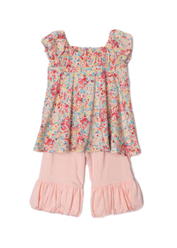 Jolie Little Girl Big Birl 2 PC Set