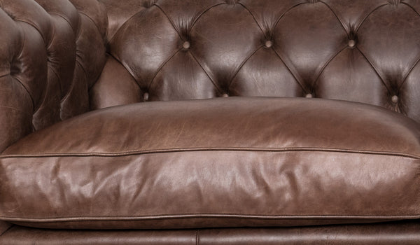 Free delivery for your new Chesterfield sofa or chair