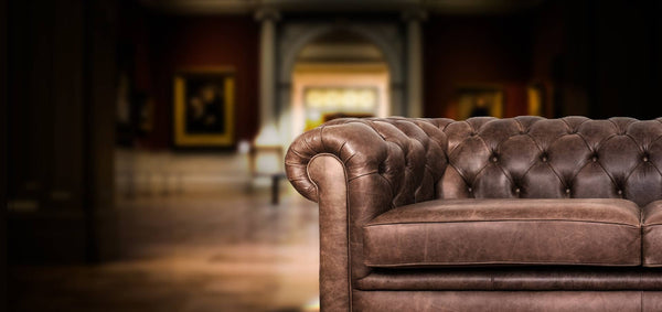 Is a chesterfield sofa comfortable?
