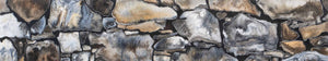 Butterstone Wall - Limited Edition Print