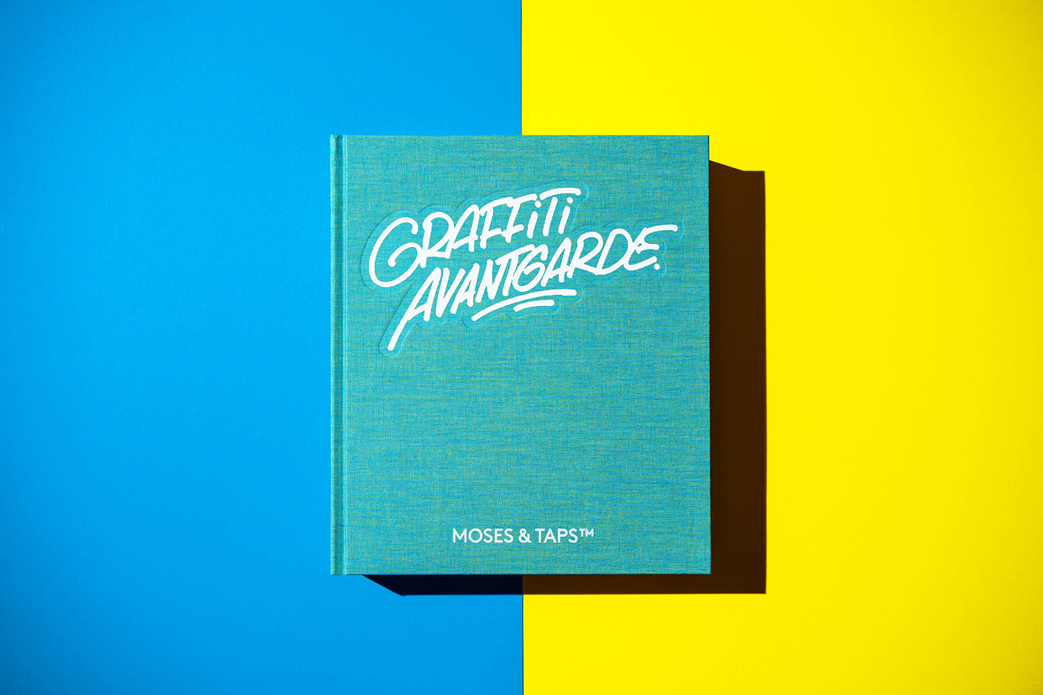 MOSES & TAPS™ - GRAFFITI AVANTGARDE™