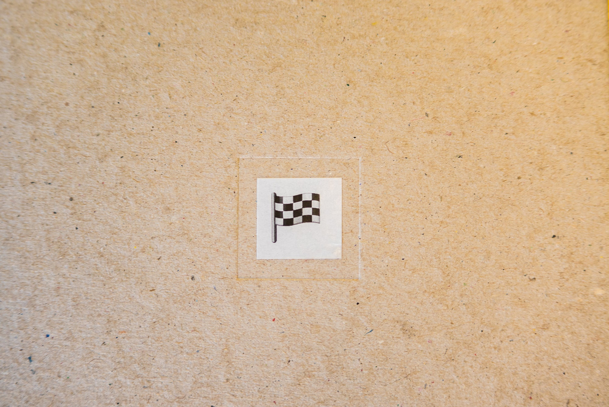Race Flag Book by Felipe Pantone and Omar Quinones The Grifters Publishing